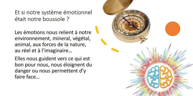 Web conference : De la boussole émotionnelle à l'intuition