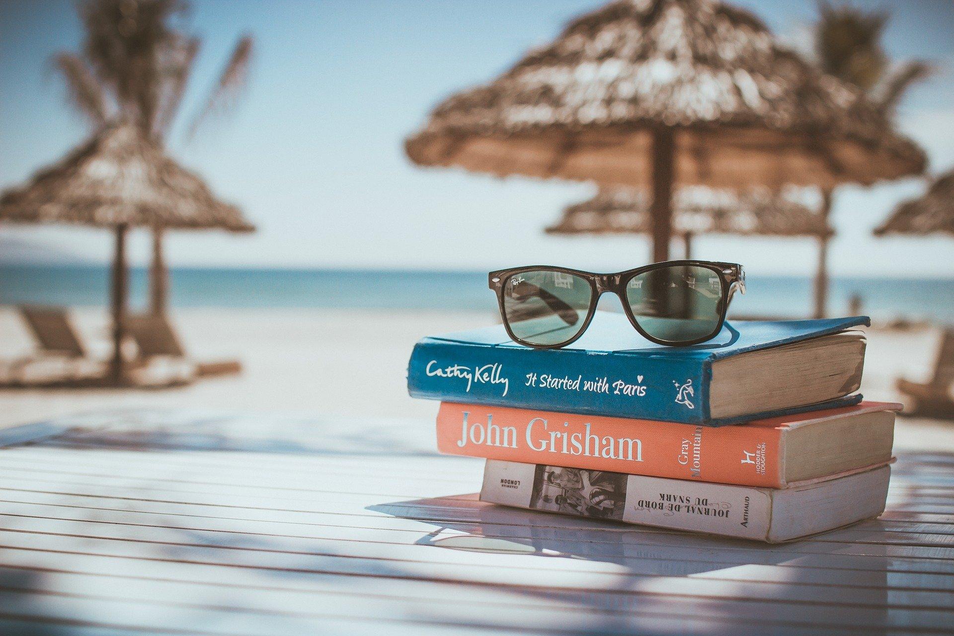 Nos lectures de l'été